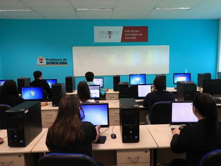 Sorocaba oferece educação de qualidade em todos os níveis
