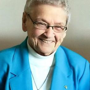Food pantry founder dies at 87