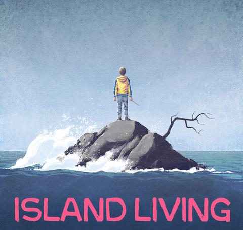 ISLAND LIVING | film credits