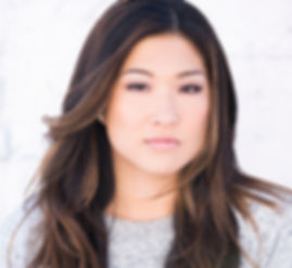 Jenna Ushkowtiz of Glee