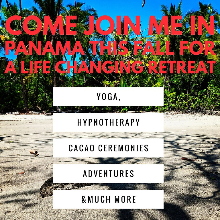 Discover Your Purpose In Panama