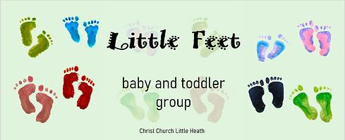 Little Feet Facebook title.PNG