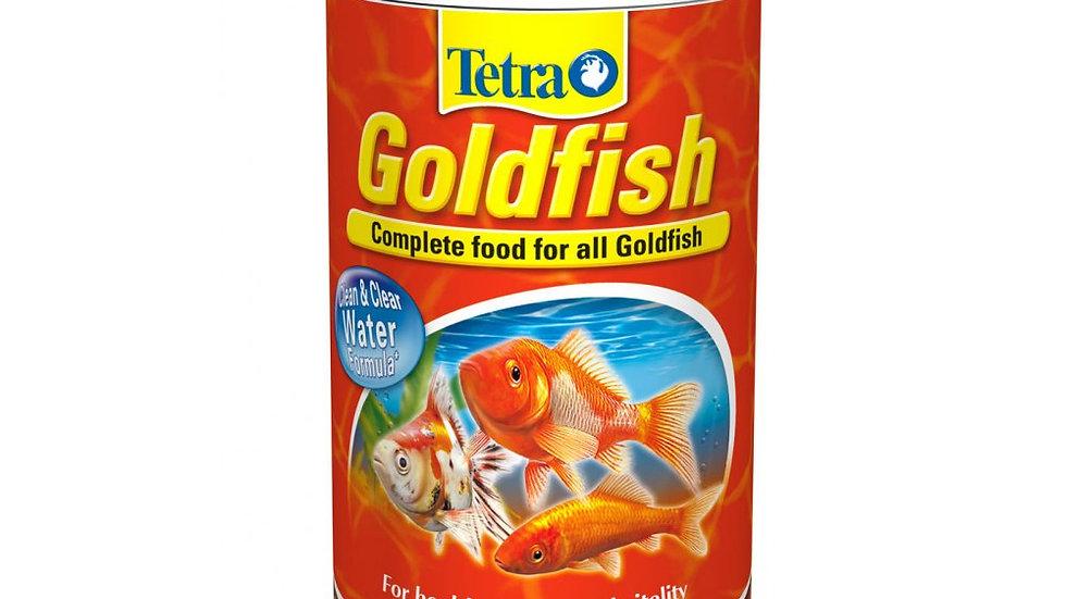 Tetra Goldfish Food 8oz