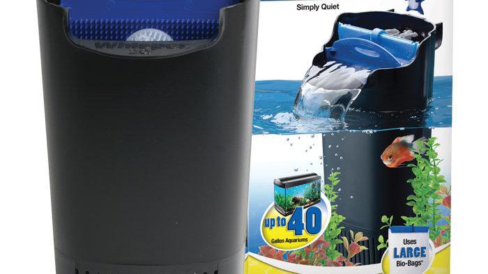 Whisper 40i Aquarium Filter