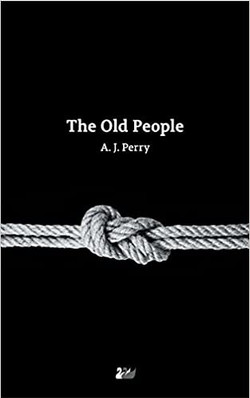 BOOK REVIEW: THE OLD PEOPLE
