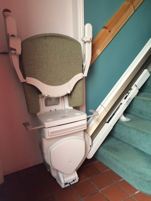 Reconditioned Stannah Stairlifts in Cork