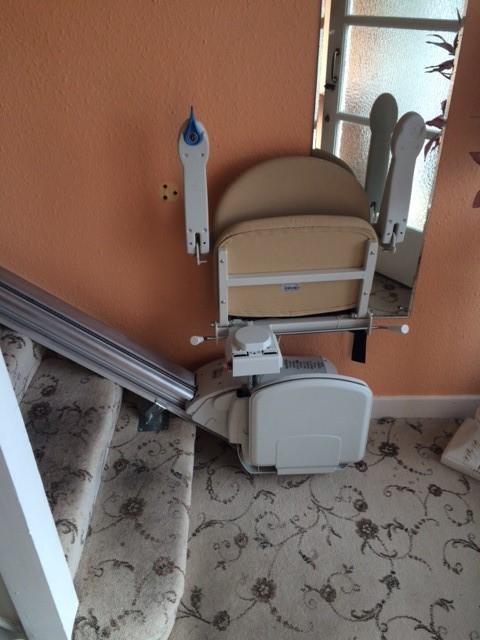 Minivator Simplicity in Dublin