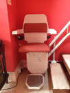 Reconditioned Stannah Stairlifts in Dublin