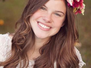 Carissa | Sweet 16 | Happy Birthday! |