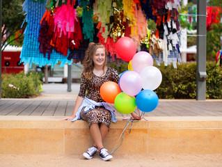 Jodi | Sweet 16 | Downtown | Houston