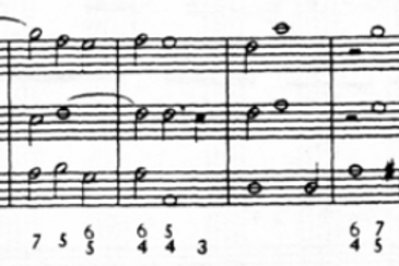 Audit Only: Music Theory I