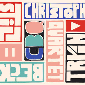 Christopher Beck Quartet