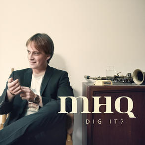MHQ - Markus Harm Quartett