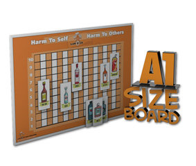 The Harmometer (Alcohol)