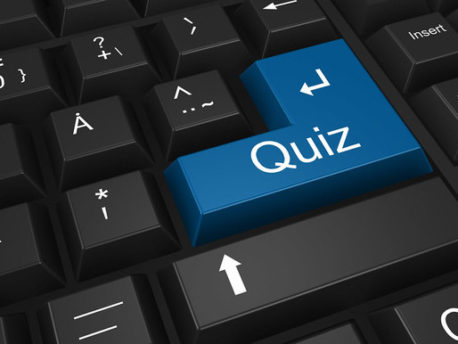 Facebook Quizzes - Good or Bad?
