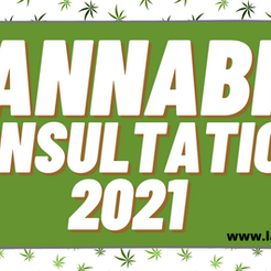 Lanarkshire Cannabis Consultation 2021