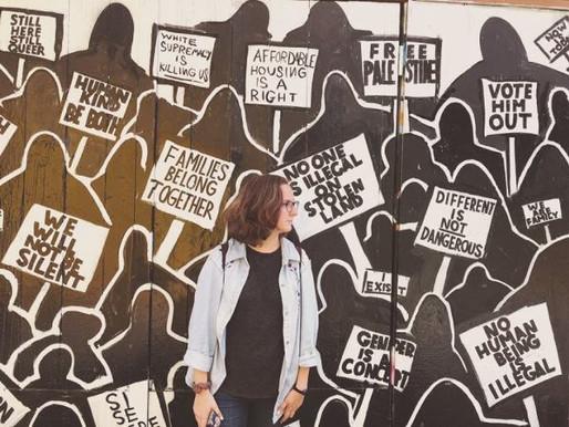 Unsung Heroes: Mollie Clark