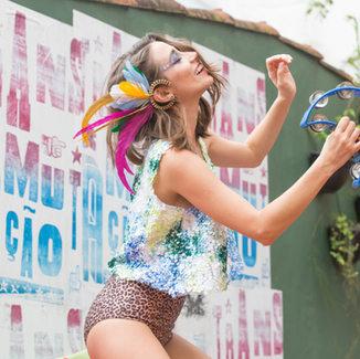 Tula Casqueteria, Carnaval 2016