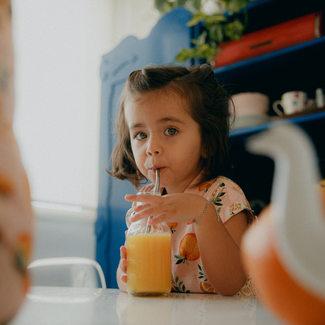 Coleção Café da Manhã para The Mini Forest e Babuska Fotografia - 2020