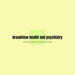 Behavioral Health Disorders And Psychiatry Is Taking New Clients