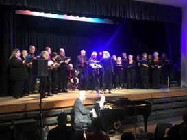Charity Concert – An Evening of Popular Music