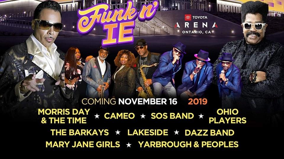 Funk-N-IE 2019