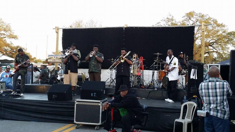 Festival Jacksonville