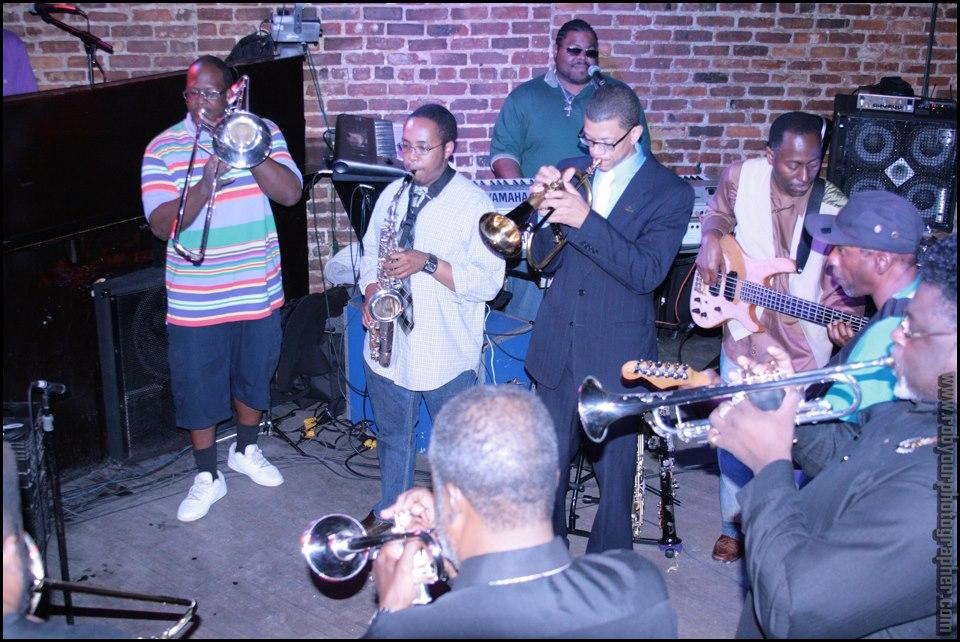 Live Band Jacksonville Fl