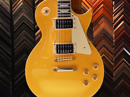 Goldie LP Style Guitar