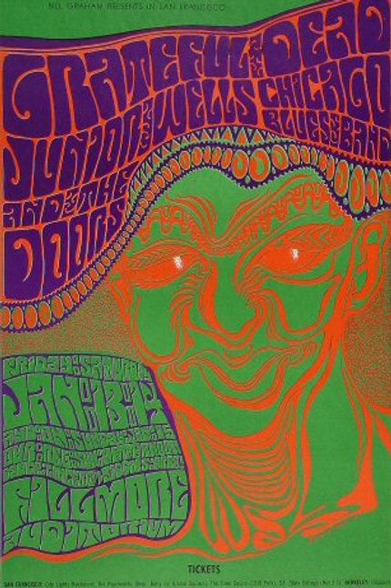 Grateful Dead '69