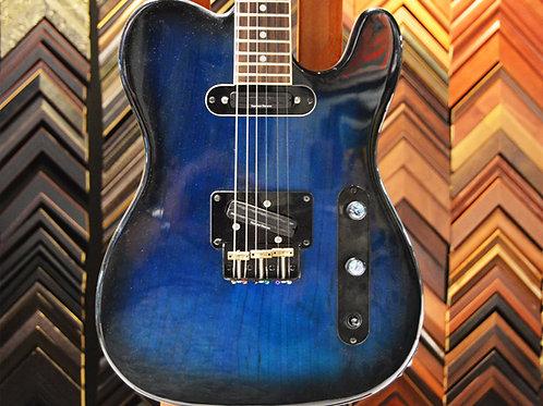 T/LP Style Hybrid Guitar