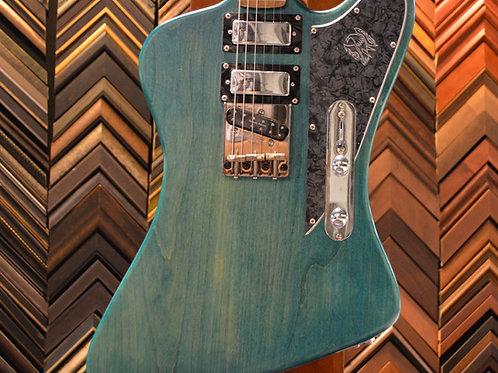 Telebird Style Guitar