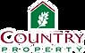 Country Property logo U2D
