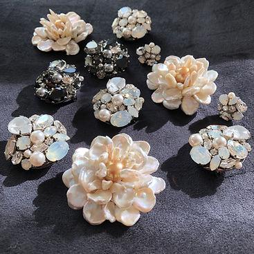 Keshi-Pearl-Flower-Brooch-Bijou-swarovsk