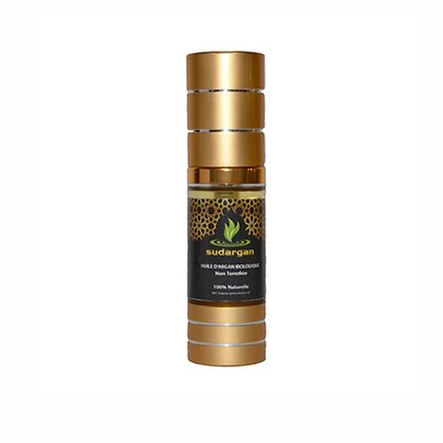 Huile d'Argan BIO en spray 30 ml