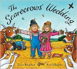 Scarecrows Wedding
