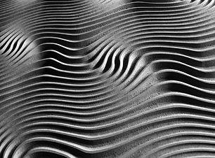 Geschwungene Linien