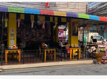 What is a Pattaya Beer Bar