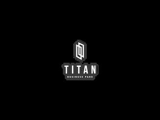 Titan Business Park