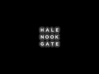 Hale Nook Gate