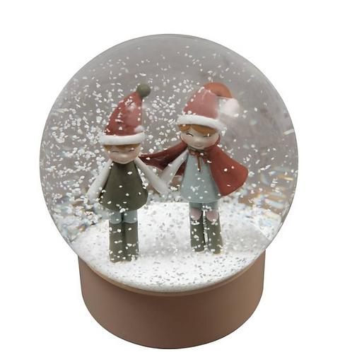 Fabelab Schneekugel Elves