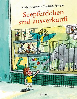 Moritz - Seepferdchen sind ausverkauft