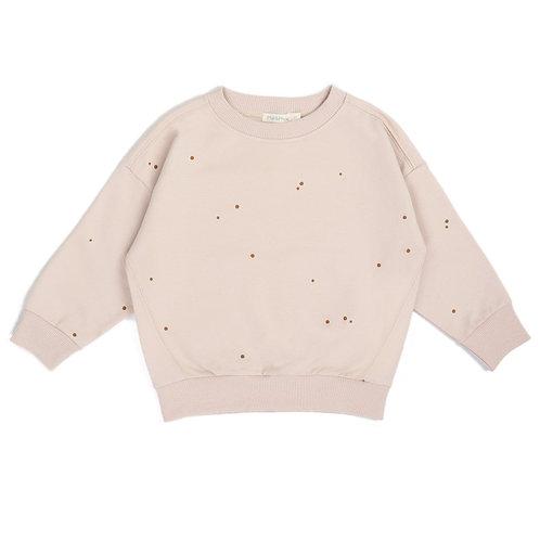 Phil&Phae Oversized Sweater dots