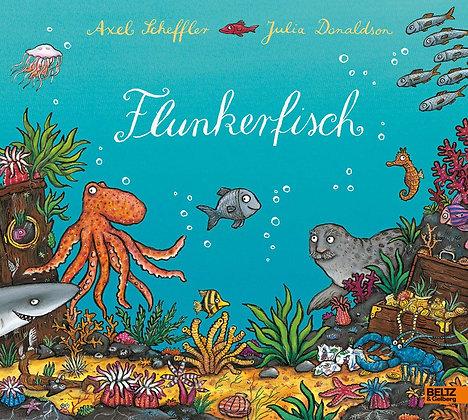 Beltz - Flunkerfisch