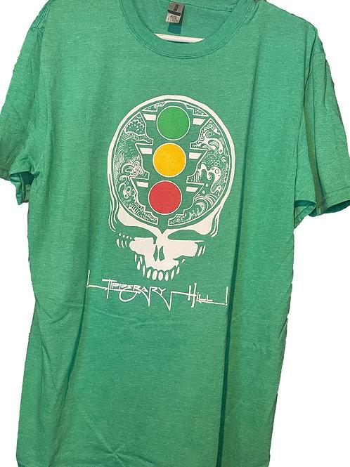 Tipp Hill Stealie T-shirt