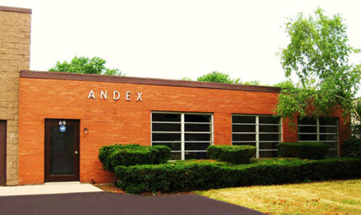 Andex Corporation Building