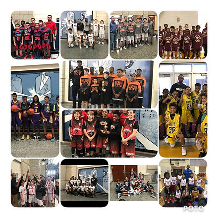 Youth Basketball Tournaments in Rock Hill SC | Youth Basketball South Carolina