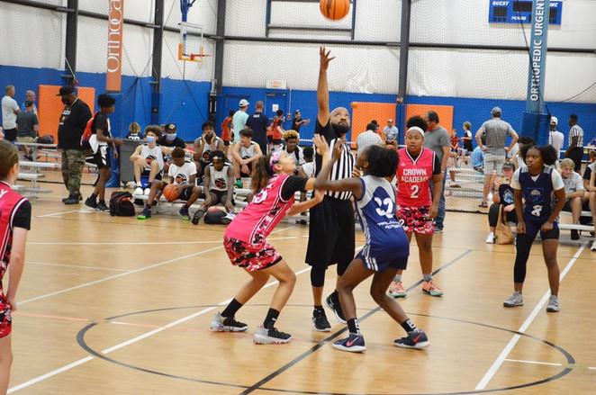 Charlotte NC Basketball Tournaments   Youth Basketball Charlotte NC