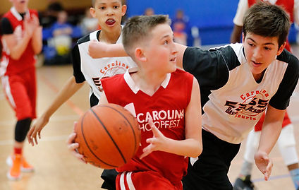 Carolina Hoopfest Basketball offers year-round baskeball programs for ages 5 & up. Camps,Clinics, Travel Teams, Training, tournaments & more in Charlotte,NC !