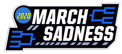 March Sadness T Shirt | 2020 March Sadness t Shirt | March Madness T Shirt | March Sadness Gear
